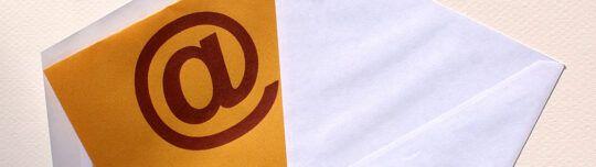 E-Mail-Marketing – Bestätigungsmails verdienen (k)einen Test?!