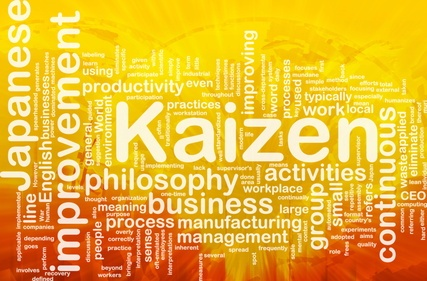 Conversion Optimierung 2.0: Kaizen!