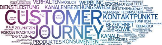 Landingpage-Optimierung für die Customer-Journey