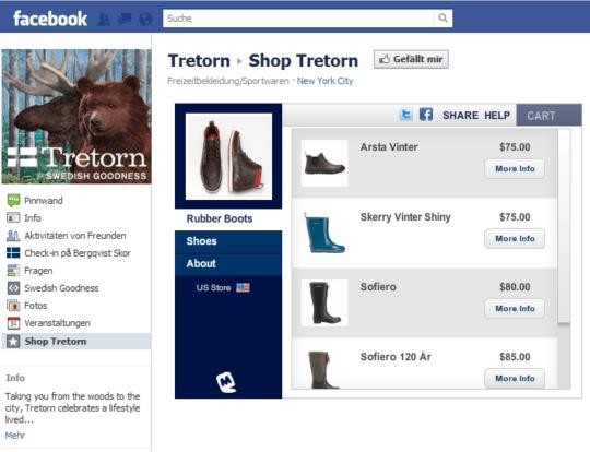 Facebook und das Wild für moderne Jäger - Facebook und das Wild für moderne Jäger