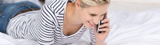 Call-Tracking für ganzheitliche Betrachtung des Online-Marketings - Telefonate im Onlinemarketing sind... NICHT Old School!