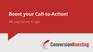 Boost your Call-to-Action