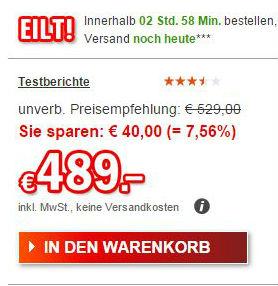 E-Commerce: Welche Nachbarn braucht der Preis? - Zusatzinfos, die den Kaufimpuls verstärken