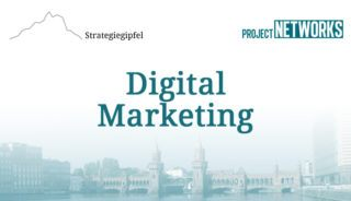 Strategiegipfel Digital Marketing