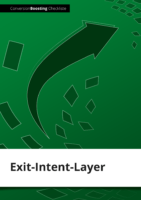 "Checkliste ""Exit-Intent-Layer"""