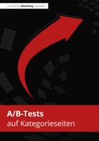 Leitfaden A/B-Tests auf Kategorieseiten