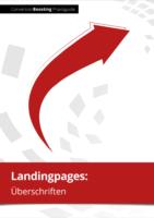 Überschriften auf Landingpages