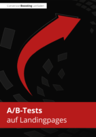 Leitfaden A/B-Tests auf Landingpages
