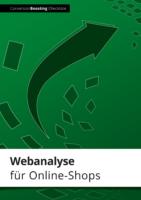 """Checkliste """"Webanalyse für Online-Shops"""""""