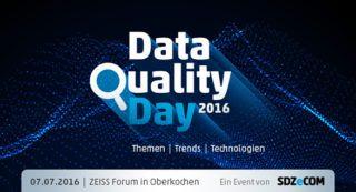 DataQualityDay