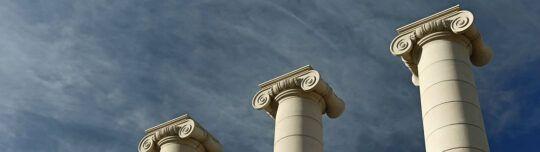Vier Säulen für mehr Kundenvertrauen im E-Commerce - Aussehen, Sicherheit, Autorität, Empfehlung