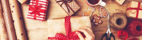 Weihnachtsgeschäft im Onlinehandel: Studien und Trends - Ideen zur Last-Minute-Optimierung