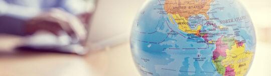 Internationale Onlineshops: weltweit perfekt auftreten - 5 Ansatzpunkte zur Optimierung