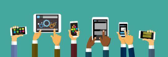 Mobile Onlineshops - 5 Grundlagen für maximalen Erfolg