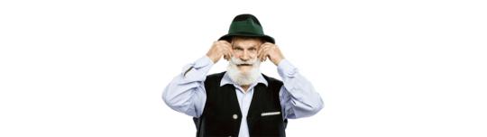 Big Data - der Blick auf ältere Männer aus Süddeutschland - Big Data und Kundensegmente