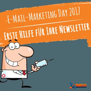 E-Mail-Marketing Day 2017