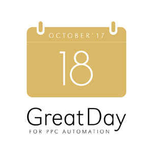 Great Day for PPC Automation