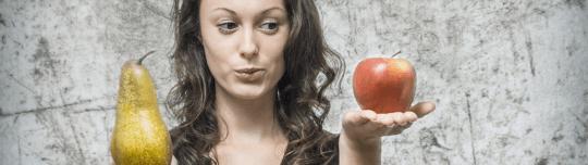 Tabellarische Vergleiche von Produkten anbieten - Conversion-Tipp der Woche