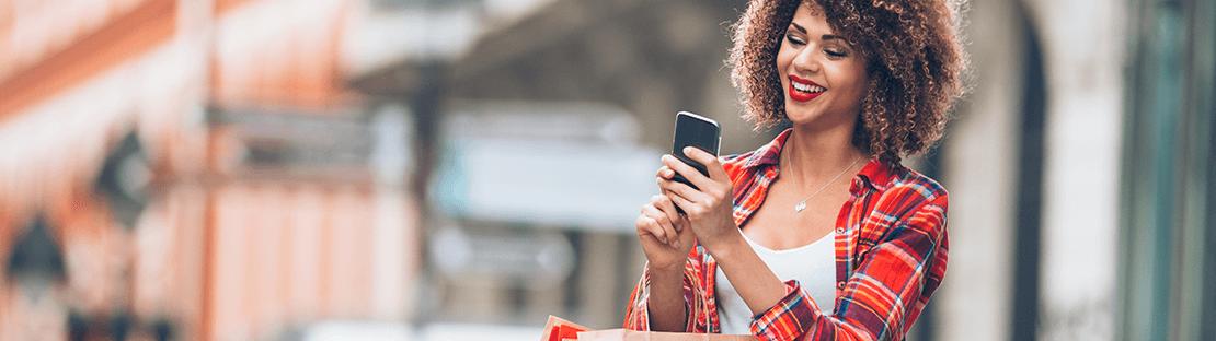 Alternative zur Telefonnummer anbieten - Conversion-Tipp der Woche