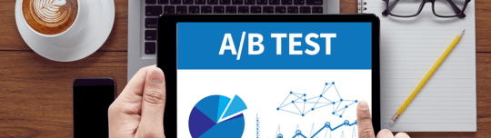 Hype oder Flop? - Studie zeigt Herausforderungen des A/B-Testing