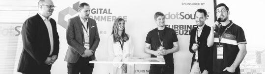 Vorbericht zum Digital Commerce Day 2019 - Hamburg