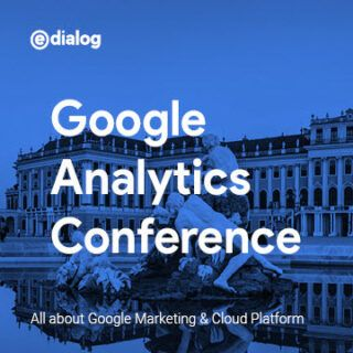 Google Analytics Konferenz