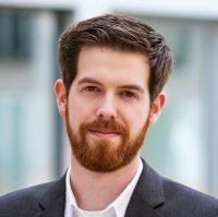 Julian Kleinknecht, Geschäftsführer und Co-Founder